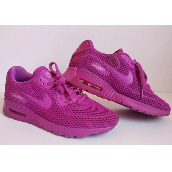 Nike Shoes   Womens Nike Air Max Pink 9